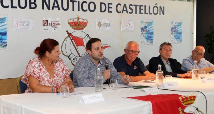 Castelló aposta per un oci nàutic més inclusiu amb la XII Trobada Un Mar per a Tots