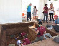 Trobades les restes de quatre afusellats durant la segona fase d'exhumacions al cementeri civil de Castelló