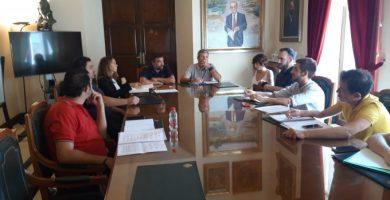 Castelló consensúa cuatro compromisos con las tascas para cumplir la sentencia