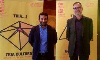 """Marzà: """"Quasi 200 propostes d'arts escèniques, música, exposicions i activitats didàctiques omplin la programació de l'IVC a Castelló"""""""