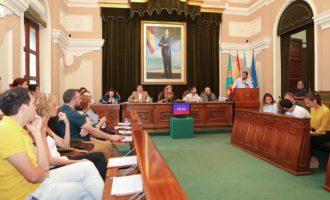 El Gobierno municipal aprueba abrir una comisión de investigación sobre el CIMSE a petición de la oposición