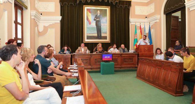 El Govern municipal aprova obrir una comissió d'investigació sobre el CIMSE a petició de l'oposició