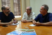 Ferrando analitzarà línies d'actuació per a potenciar el sector artesà com a via de professionalització a l'interior