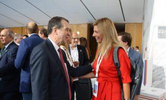 Amparo Marco entra a la Junta de Govern de la Federació Espanyola de Municipis i Províncies