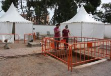 Les exhumacions de Castelló avancen a bon ritme amb l'obertura d'una tercera fossa
