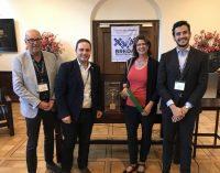 Castelló expone sus avances en integración en la cumbre anual de Ciudades Accesibles de la UE