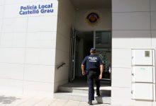 La Policia Nacional investiga la mort d'un ancià amb signes de violència en el Grau