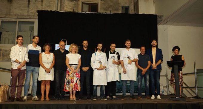El CTT UB Universidad-Woosong University gana el XVII Concurso Nacional de Cocina Aplicada al Langostino de Vinaròs