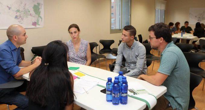 Castelló acull unes jornades de treball amb especialistes del projecte europeu Unalab