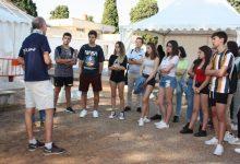 Els IES Bovalar i Caminàs visiten les exhumacions del cementeri civil de Castelló