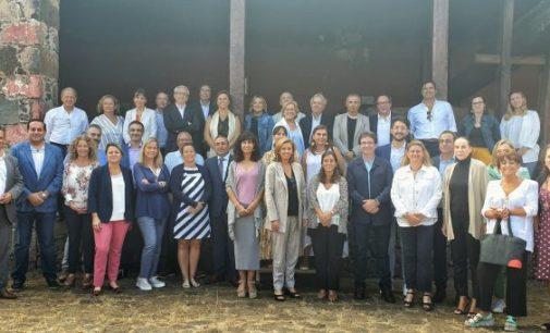 Vinaròs está presente en los principales organismos turísticos estatales y provinciales