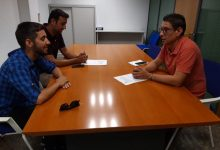 Les brigades municipals de Castelló adquireixen 17 vehicles de baixa contaminació en un any
