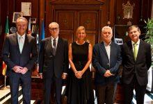 Castelló celebra els seus 40 anys de democràcia amb un homenatge a alcaldes i corporacions