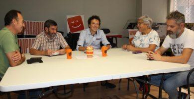 """Compromís veu com a """"prioritat"""" la creació d'una oficina Edificat a Castelló"""