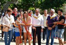 José Martí visita Segorbe y muestra todo el apoyo de la Diputación a las tradicionales entradas de caballos y toros
