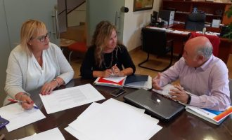 Benicàssim analitza l'informe de situació de Destinació Turística Intel·ligent