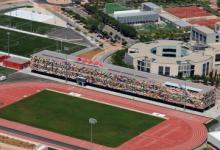 L'UJI celebra un any més la festa de l'Esport
