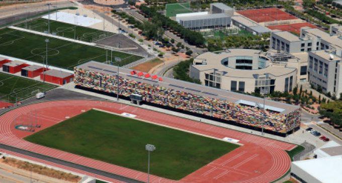 Las paellas de la UJI congregarán cerca de 8.000 estudiantes en el Riu Sec este viernes