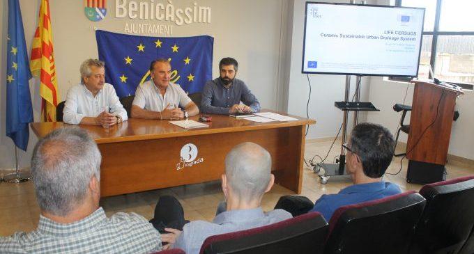 Benicàssim acull l'última reunió del Grup de Treball Regional LIFE CERSUDS
