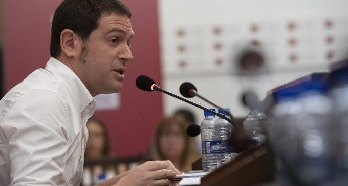 El diputat de Residus insisteix a l'alcaldessa d'Onda que deixe d'utilitzar el Medi Ambient de forma partidista