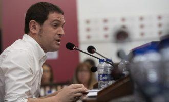 La Diputació invertirà 620.500 euros per a la millora de l'enllumenat dels municipis de menys de 20.000 habitants