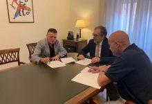La Diputació i  Montanejos subscriuen un conveni per valor de 25.000 euros per a la promoció turística de la  localitat