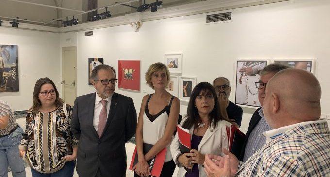 El president de la Diputació aposta pels artistes emergents i l'excel·lència per a la nova política cultural a la província de Castelló