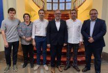 La Diputació finançarà amb 360.000 euros la renovació de dos espais degradats a les Coves i Sant Rafael del Riu