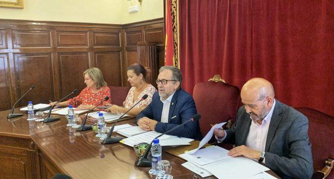 Lluïsa Monferrer pren possessió com a nova diputada provincial i assumeix les competències de Joventut, Escorxadors i Escola Taurina