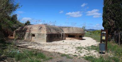 Nules prepara un itinerario por el patrimonio local de la Guerra Civil para conmemorar el Dia Internacional del Turismo