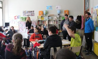 135 xiquets de 3 anys comencen a Niles el nou curs escolar