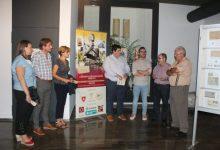 Nules acull la XVII Exposició Filatèlica competitiva Comunitat Valenciana