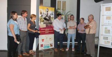 Nules acoge la XVII Exposición Filatélica competitiva Comunitat Valenciana