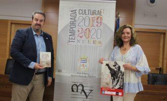 Nules presenta la programació cultural per a la temporada 2019/2020