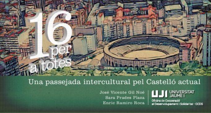Un joc didàctic creat per professorat de l'UJI mostra els diferents accents de la ciutat de Castelló