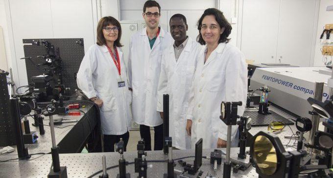 L'UJI, l'Hospital General Universitari de Castelló i l'empresa BQ desenvolupen un sensor òptic que detecta concentracions de glucosa molt baixes