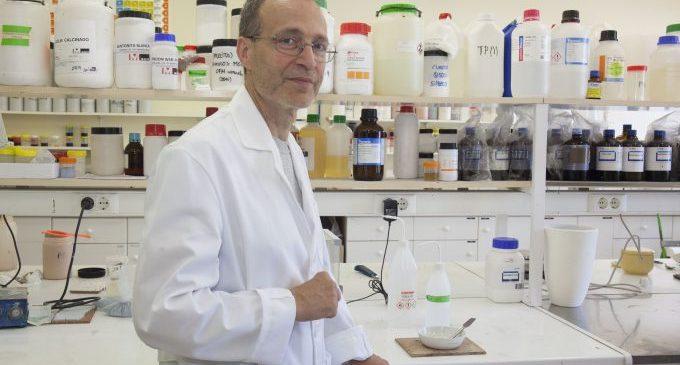 L'UJI demostra la viabilitat en l'obtenció de pigments ceràmics de fangs residuals per a la seua reutilització