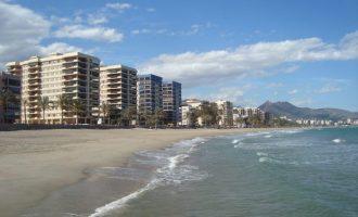 Benicàssim s'incorpora a la Xarxa de Destinacions Turístiques Intel·ligents