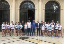 720 esportistes es reuniran aquest cap de setmana a Castelló en el Torneig 'Pablo Herrera' de volei