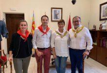 José Martí apoya desde Segorbe las fiestas tradicionales de la provincia