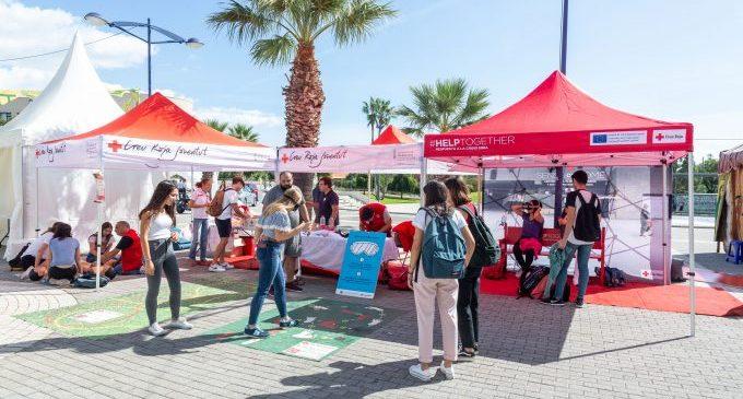 L'UJI celebra la Setmana de Benvinguda amb un ampli programa d'activitats culturals i lúdiques obertes a la societat