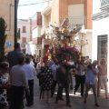 Almenara celebra la festivitat de la Mare de Déu del Bon Succés