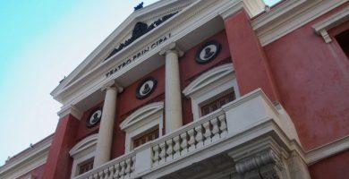 Dansa, òpera i teatre, protagonistes en el Teatre Principal en novembre