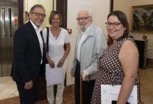 La Diputació s'interessa en la promoció del Castell de la Todolella