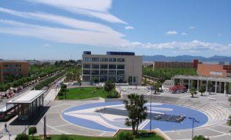 L'UJI és la desena millor universitat espanyola segons el THE World University Rankings