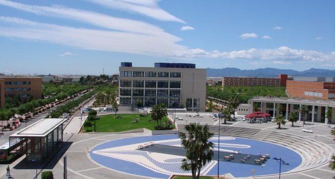 L'Institut de Tecnologia Ceràmica de l'UJI participa en la cerca de materials avançats per a augmentar la producció d'energia eòlica
