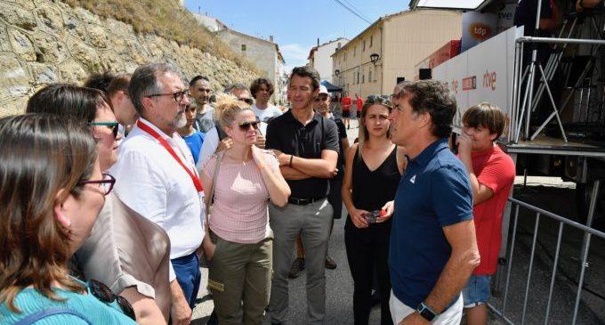 Castelló tanca un mes d'agost amb un 92% d'ocupació turística i preveu un 80% per a setembre