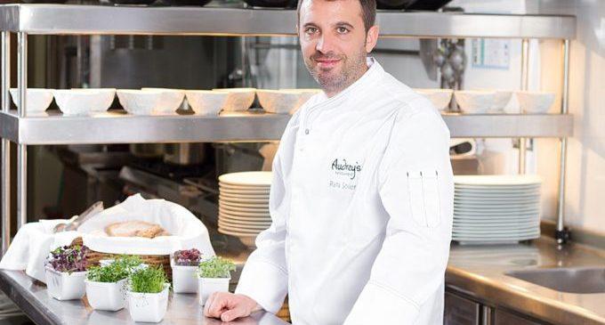 Rafa Soler será el presidente del jurado de la XVII edición del Concurso Nacional de Cocina Aplicada al Langostino de Vinaròs