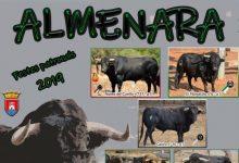 Almenara presenta el nou cartell taurí per a les Festes Patronals