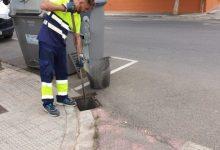 Castelló prepara el dispositiu d'emergències davant la previsió de gota freda